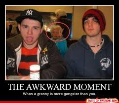 Image - 234986] | That Awkward Moment | Know Your Meme via Relatably.com