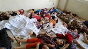 الحق لايضيع  لطالما  العرش الالهي موجود والرئيس الأسد موجود