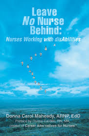 exceptional nurse leave no nurse behind nurses working disabilities