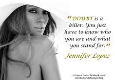 My thoughts on Pinterest | Jennifer Lopez, Quote and Family Words via Relatably.com