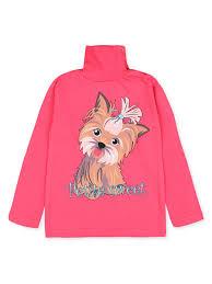 <b>Водолазка</b> для девочки <b>Bonito</b> Б535-10 в интернет-магазине to ...