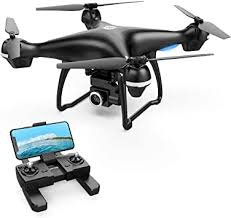 Holy Stone 2K GPS FPV RC Drone HS100 with HD ... - Amazon.com