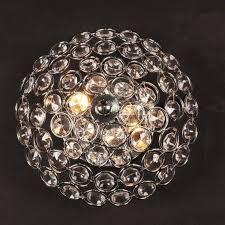 Потолочный <b>светильник Citilux</b> Шарм <b>CL316321</b> Хром (пр-во ...