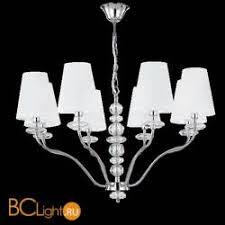 Предметы освещения коллекции <b>Armando</b> бренда <b>Crystal lux</b>