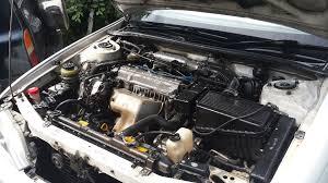 Мойка <b>двигателя</b>, <b>Grass</b> Motor Cleaner — Toyota Vista, 1.8 л., 1997 ...