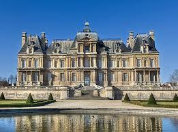 Достопримечательности вокруг Парижа