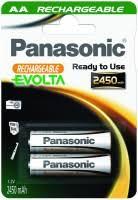 <b>Panasonic</b> Evolta <b>AA</b> 2450 – купить аккумулятор, сравнение цен ...