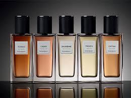 «<b>Парфюмерный</b> гардероб» от <b>Yves Saint Laurent</b> | Marie Claire