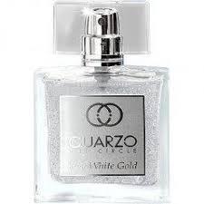 *<b>Cuarzo The Circle</b> perfume ~ <b>Just</b> White Gold