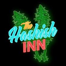 The Hashish Inn