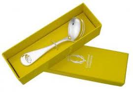Детская серебряная ложка Zaramella <b>6201-OR</b> купить в Москве ...