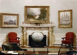 eisenhower library amazoncom white house oval office