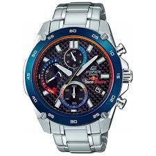 Наручные <b>часы Casio EFR</b>-<b>557TR</b>-<b>1A</b> купить в интернет ...