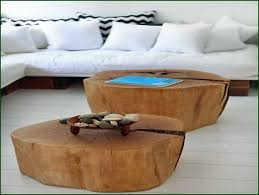 cool table with remarkable home design styles interior ideas with tree trunk coffee table awesome tree trunk table 1