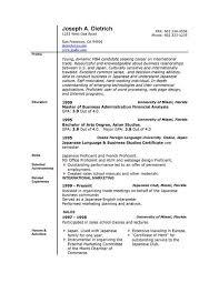 resume template in word   seangarrette coresume template in word