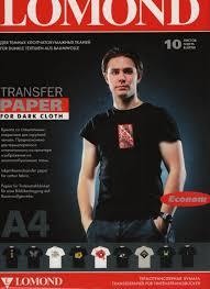 <b>Термотрансферная бумага</b> купить ▷ Лучшая цена в Иркутске
