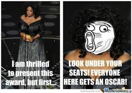 Oprah Winfrey Memes. Best Collection of Funny Oprah Winfrey Pictures via Relatably.com