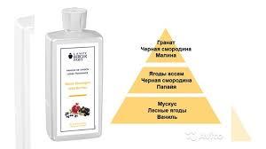 <b>Аромат для Лампы</b> Берже, 500 мл купить в Москве | Личные вещи ...
