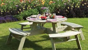 <b>Garden Tables</b> | Wooden, Metal & More | <b>Garden Furniture</b> ...