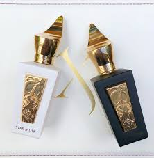 <b>Shooting Stars</b> perfume – Amber & Musk by <b>XerJoff</b> - Fabelish
