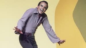 <b>Harry Belafonte</b>: Out Of Struggle, A Beautiful Voice : NPR