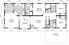 Open Ranch Style Home Floor Plan   ranch floor plans that i love    Open Ranch Style Home Floor Plan   ranch floor plans that i love   Pinterest   Ranch Style  Ranch Style Homes and Ranch House Plans