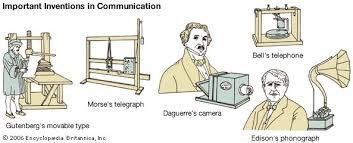 communication  important inventions in communication    Kids     Kids Britannica