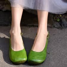 <b>Artmu Original</b> Fringe Soft Soles Loafers Flats Shoes For Women ...