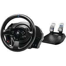 <b>Thrustmaster T300RS</b> Officially Licensed Force Feedback Racing ...