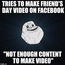 This was me Today on Facebook... and It made me feel awful. - Imgflip via Relatably.com