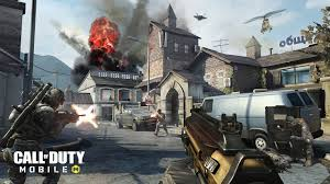 Call of Duty®: Mobile - Official Launch Trailer - YouTube