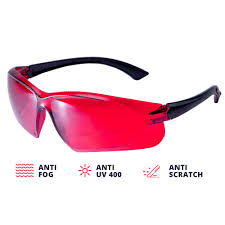 Купить <b>ADA VISOR</b> RED laser <b>glasses</b> А00126 <b>лазерные очки</b> ...