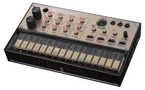 Купить Dj-<b>синтезаторы Korg Volca Keys</b> в рассрочку от 1900 руб ...