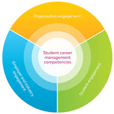 career development benchmarks tertiary the four key dimensions for effective tertiary career development