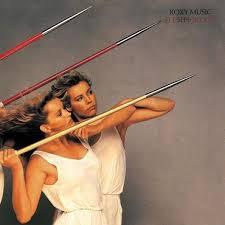 <b>Roxy Music</b> - <b>Flesh</b> and Blood - LP – Rough Trade