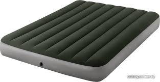 <b>Intex Prestige</b> Downy Bed 64779 <b>надувной матрас</b> купить в Минске