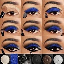 easy step by step makeup ideas 10