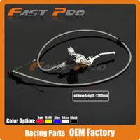 Hydraulic <b>clutch</b> lever & <b>Master</b> Cylinder Pump - Shop Cheap ...