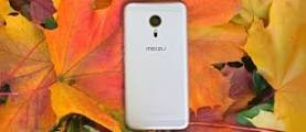 Meizu Pro 5 review: Display, battery life, connectivity
