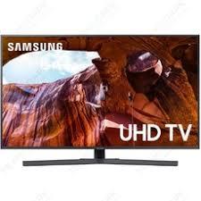 <b>Samsung UE43RU7400U</b> - цены