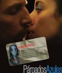 """Párpados azules"", MEX 2007, D: Ernesto Contreras - parpadosazules370x415300x350"
