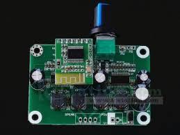 tpa3110 power amplifier board high digital 2x15w two channel hf82 durable