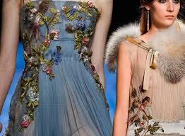 Fall Winter 2016 Fashion campaigns
