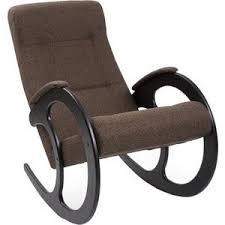 <b>Кресло</b>-<b>качалка Мебель Импэкс Модель</b> 3 — купить по выгодной ...