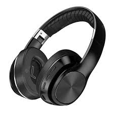 <b>Jeaper VJ320 Wireless</b> HiFi Headphones Bluetooth 5.0 Foldable ...