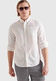<b>Men's Linen Cotton</b> Shirt – Maxx Online Store