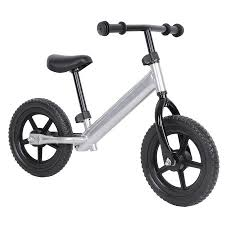 Herwey 4 Colors <b>12inch Wheel Carbon</b> Steel Kids Balance Bicycle ...