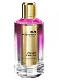 Женские духи <b>Mancera</b> Velvet <b>Vanilla</b> купить с доставкой ...