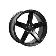 <b>C</b>-<b>Spec</b> 2 - Midnight Black - 20X8.5 5/120 P40