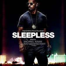 Sleepless (2017) subtitulada